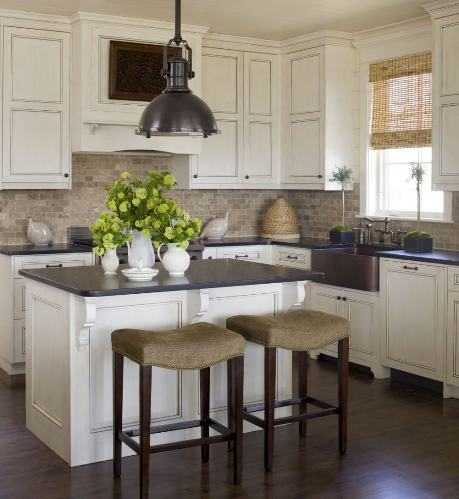 7 Ways To Make Your Kitchen Island Pop! |
