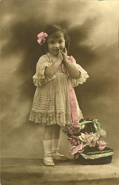Public Domain - Vintage Post Card | Vintage pictures
