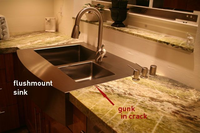 In The 8 Trends To Avoid Post Undermount Sinks Were Cited As A