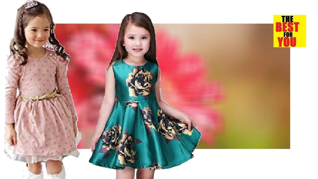 5685c352c5025 Kids Dress Designs Fashion dresses for Girls Party Wear in Flipkart ...