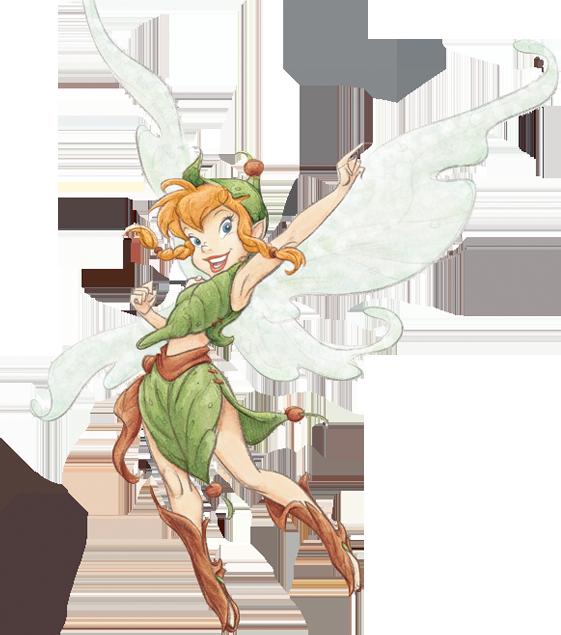 The Art Of Disney Fairies
