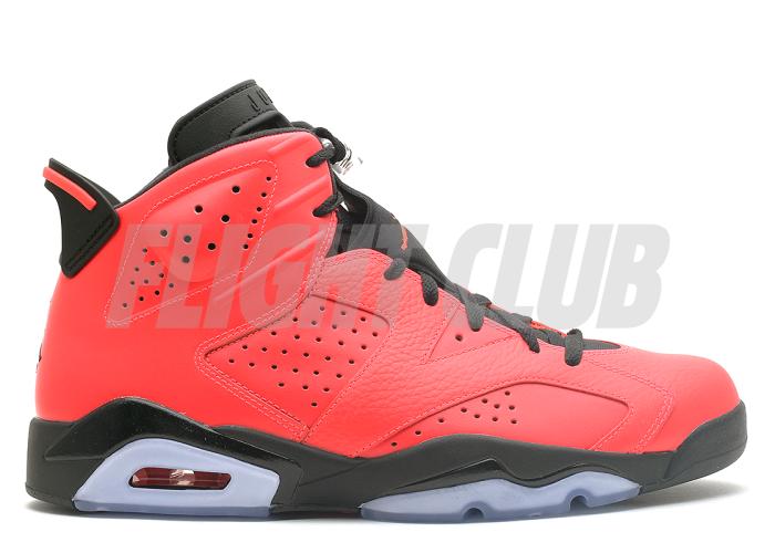 Air Jordan 6 Retro Infrared 23 Air Jordans Retro Air Jordan Shoes Air Jordans