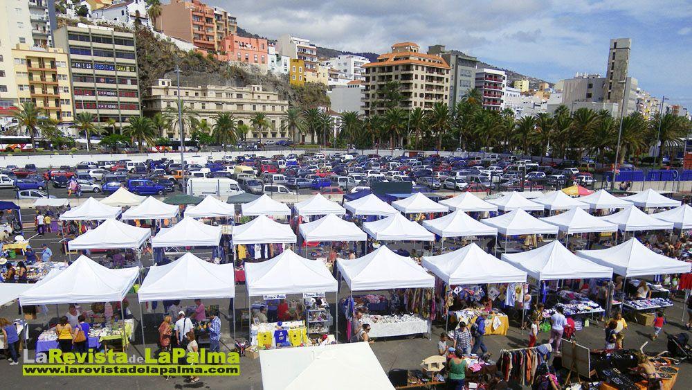 Gran Canaria ofrece 25 destinos para comprar al aire libre