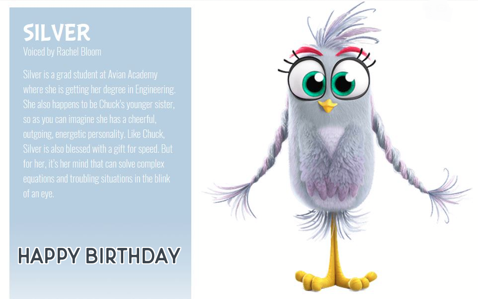 Angry Birds 2 Birthday Ecards Angry Birds Angry Birds Movie Angry Birds Characters