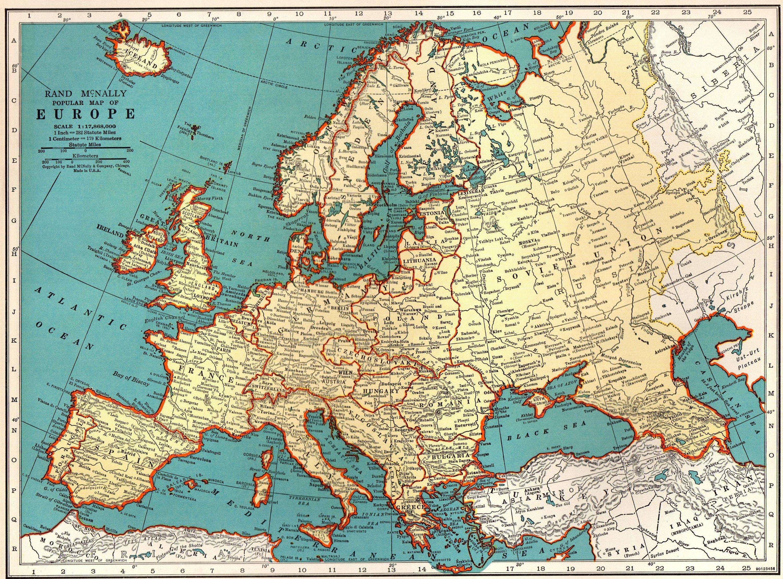 Alte Landkarten Bild Von Chiara Nobis Auf Geschenk Antike