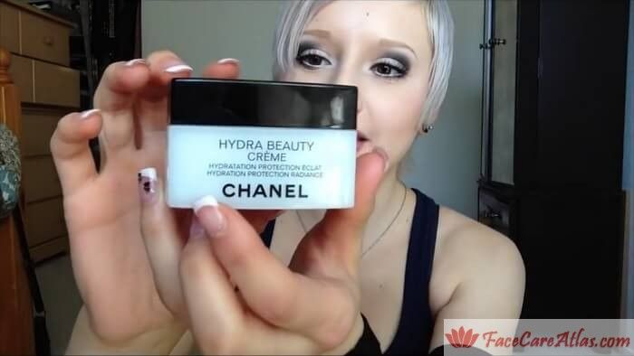 Hydra Beauty Creme Chanel Review Creme Face Skin Care Beauty
