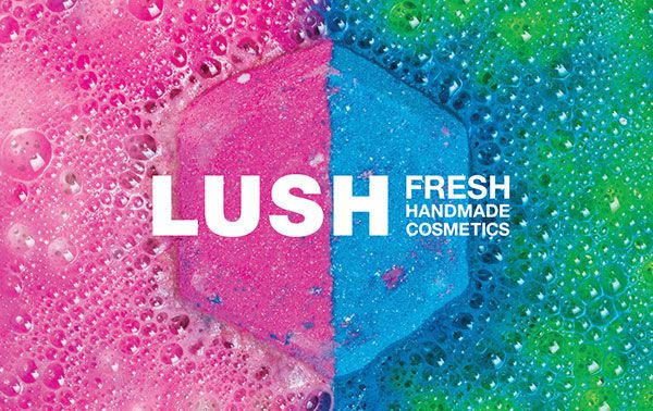 LUSH Gift Card- always a great gift | Wish List | Pinterest | LUSH ...