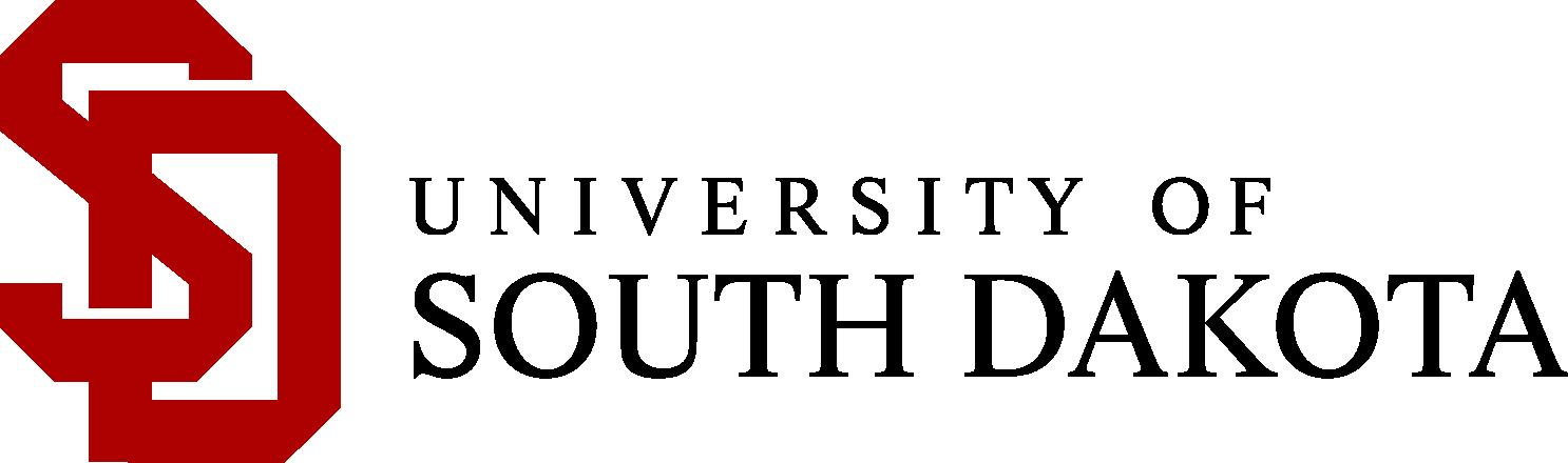 University Of South Dakota Logo Usd University Of South Dakota University Logo World University