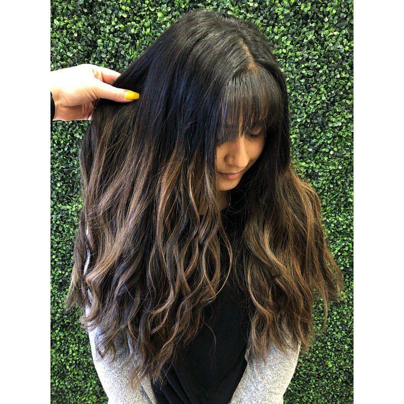 Holy Hair Loving This Transformation Long Hair Styles Hair Styles Hair
