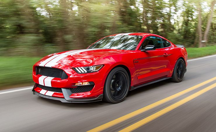 2017 10Best Cars: The Best Cars for Sale in America Today – Feature