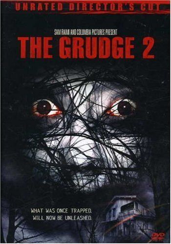 The Grudge 2 The Grudge The Grudge 2 Scary Movies