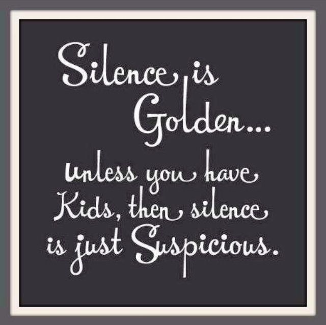 So True Silence Quotes Quotes Silence Is Golden