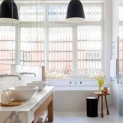 Bathrooms That Have Us Itching For A Reno