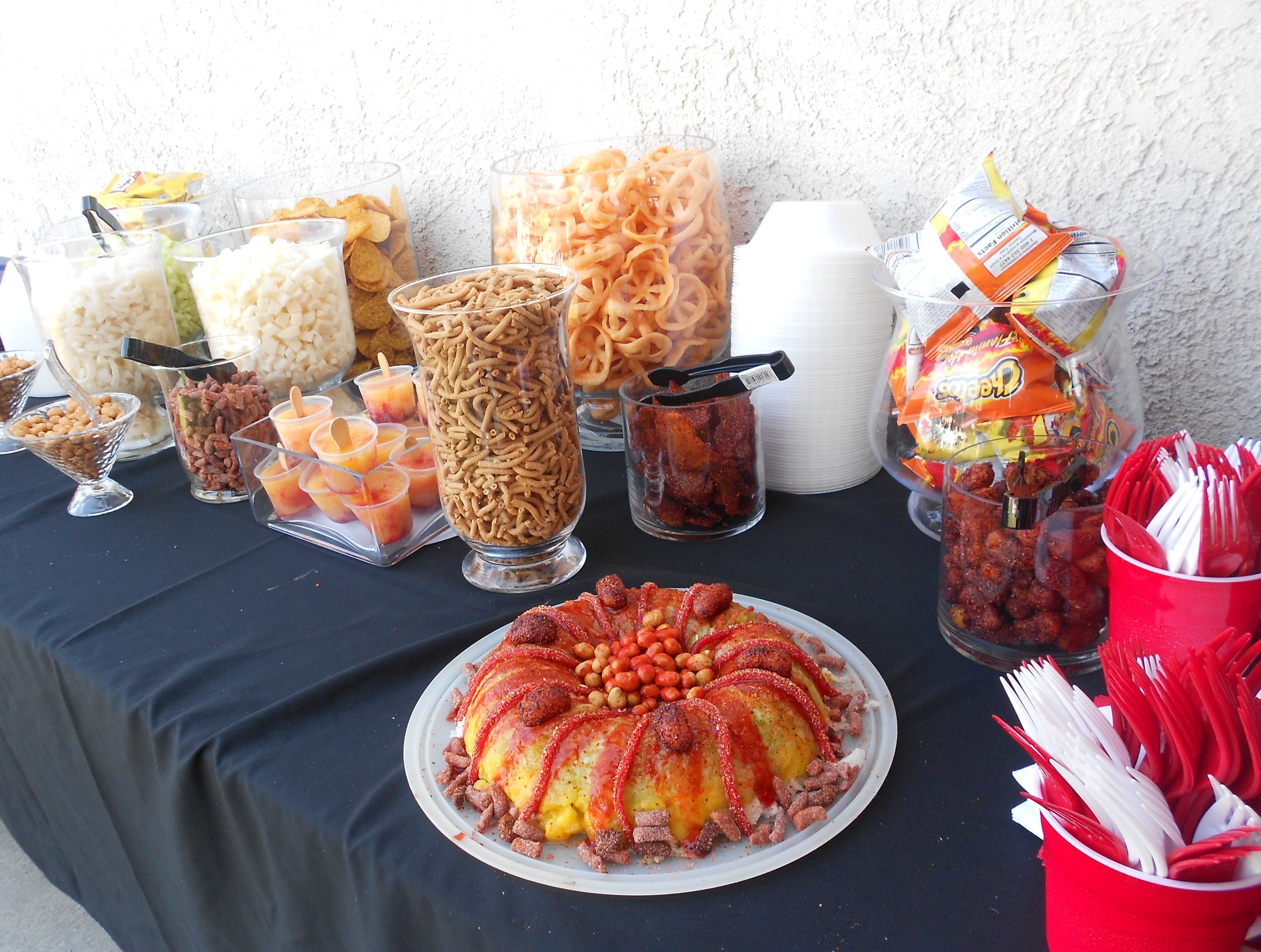 Pin By Fruttyylocos On Tostiloco Chamoy Table Chamoy Mexican