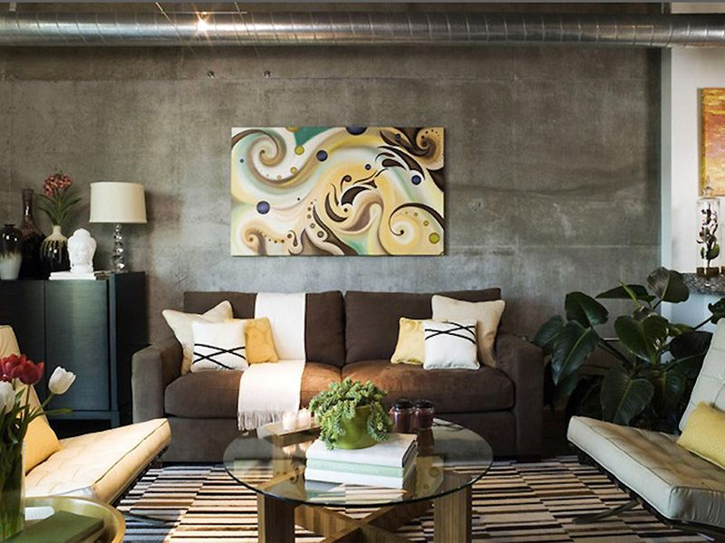Improve Your Ideas In Designing Your Living Room  Best Ideas For Prepossessing Modern And Contemporary Living Room Designs Design Inspiration