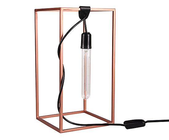 Luminária Shape - 110V MODALI DESIGN