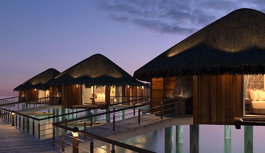 El Dorado Maroma Resort in Riviera Maya, Mexico Amenities  Karisma Hotels