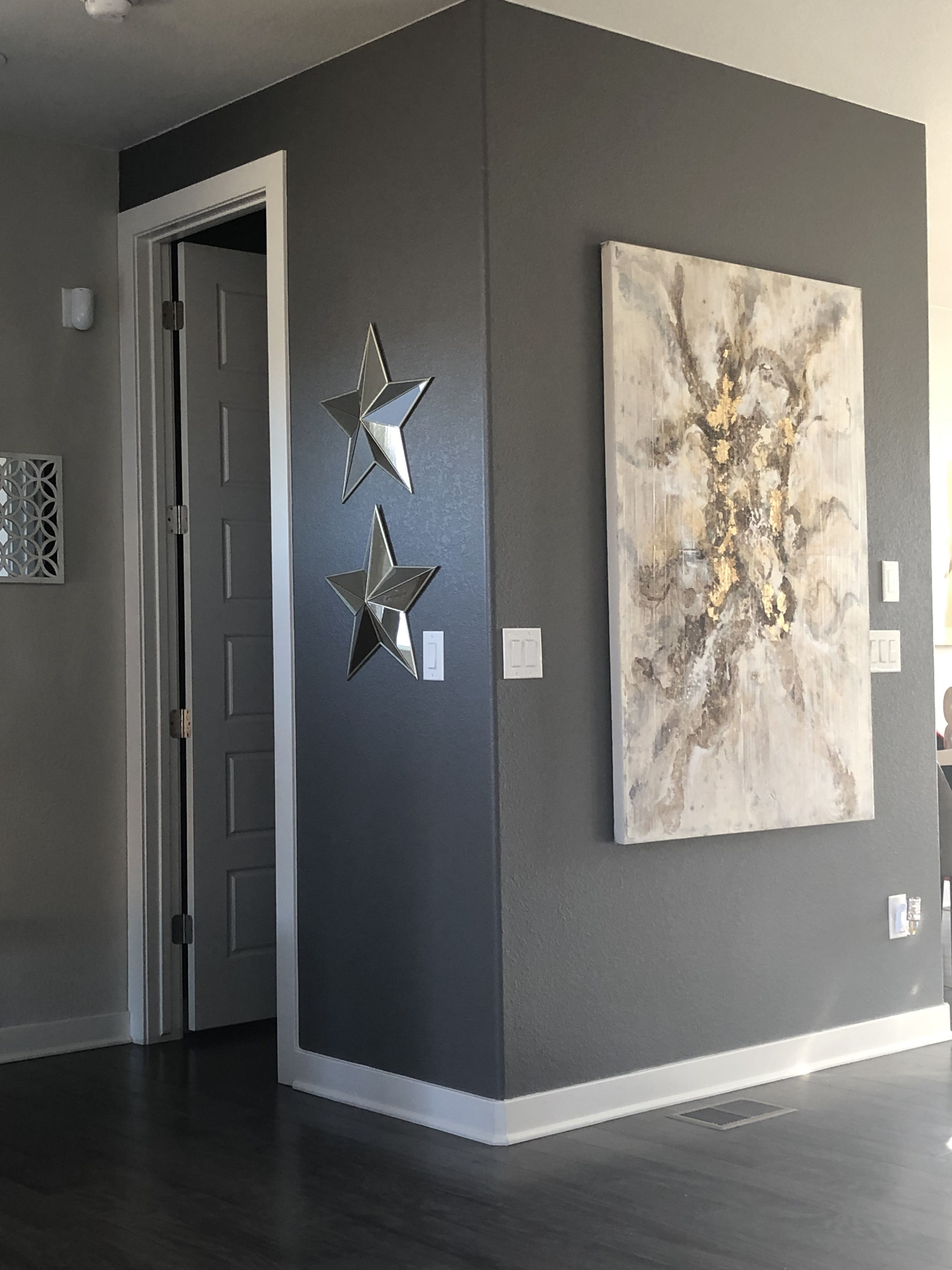 Perfect Dark Gray Dark Gray Paint Colors Gray Painted Walls Paint Colors For Home