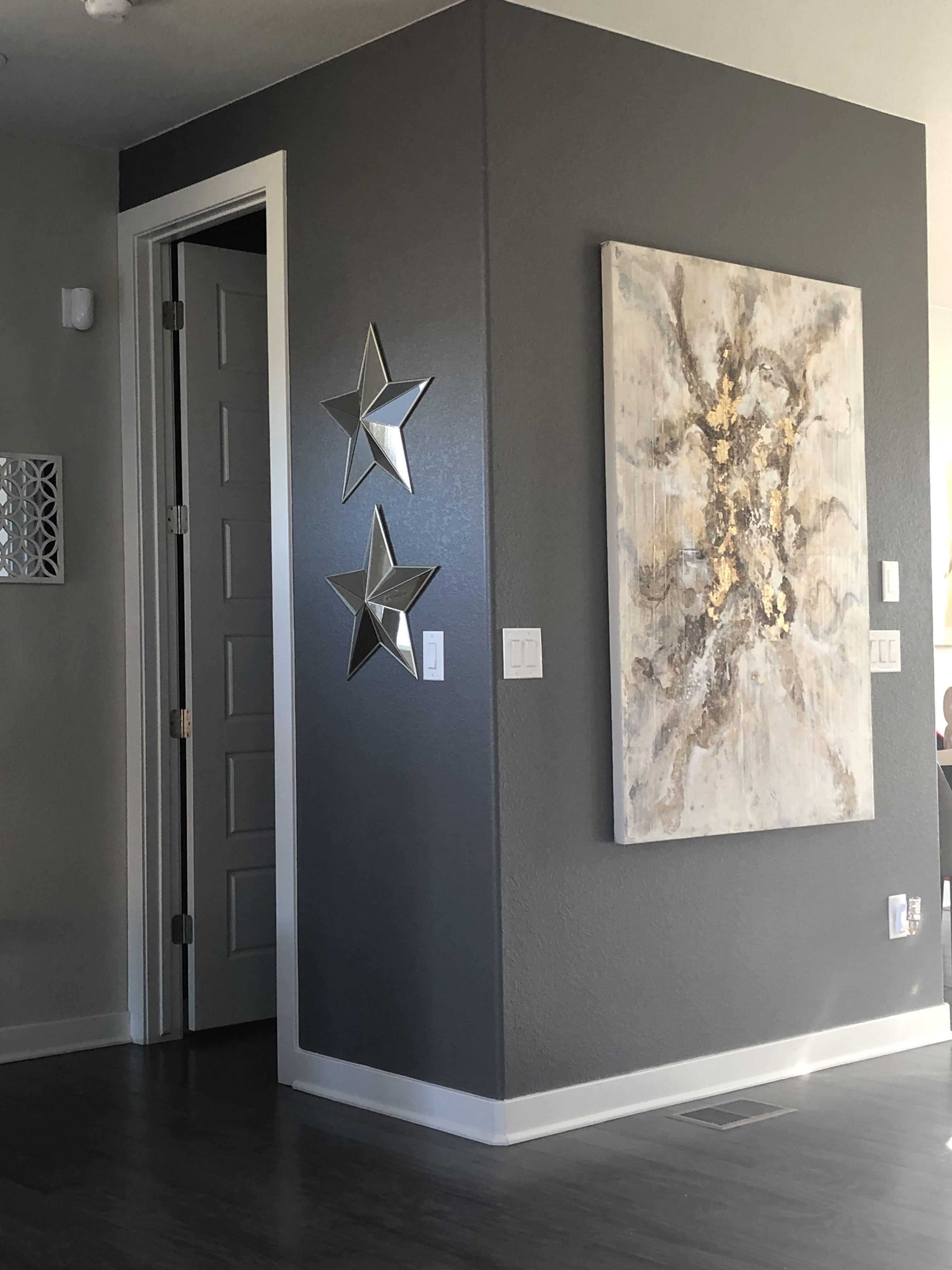 Perfect Dark Gray Gray Painted Walls Dark Gray Paint Colors Grey Walls Living Room