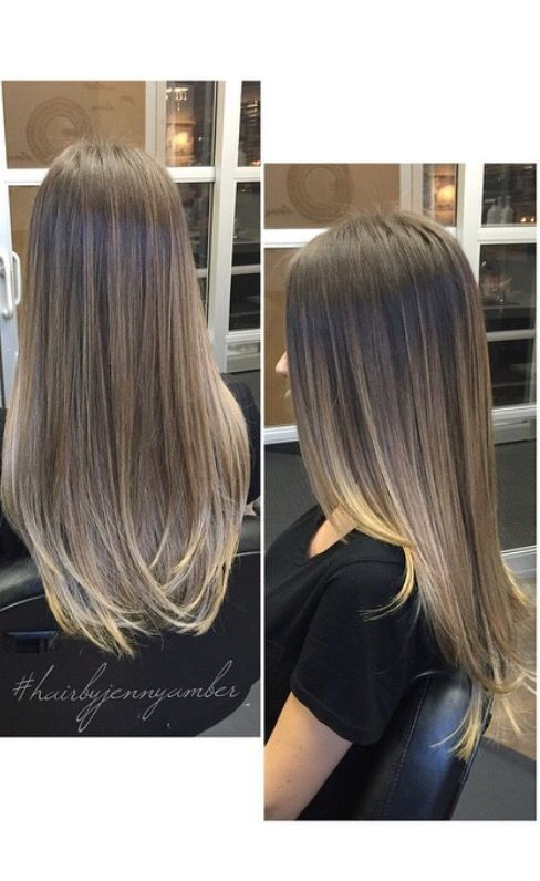 Want – cabelo