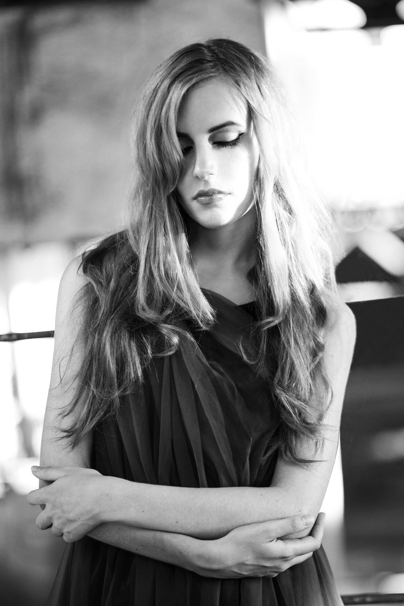 Aleksandra by Alex Sebastian on 500px