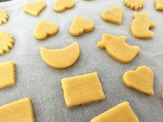 galletas caseras fáciles