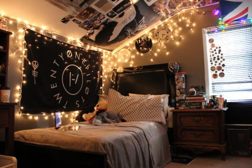 tumblr room | Tumblr | Bedrooms | Pinterest | Room and Bedrooms