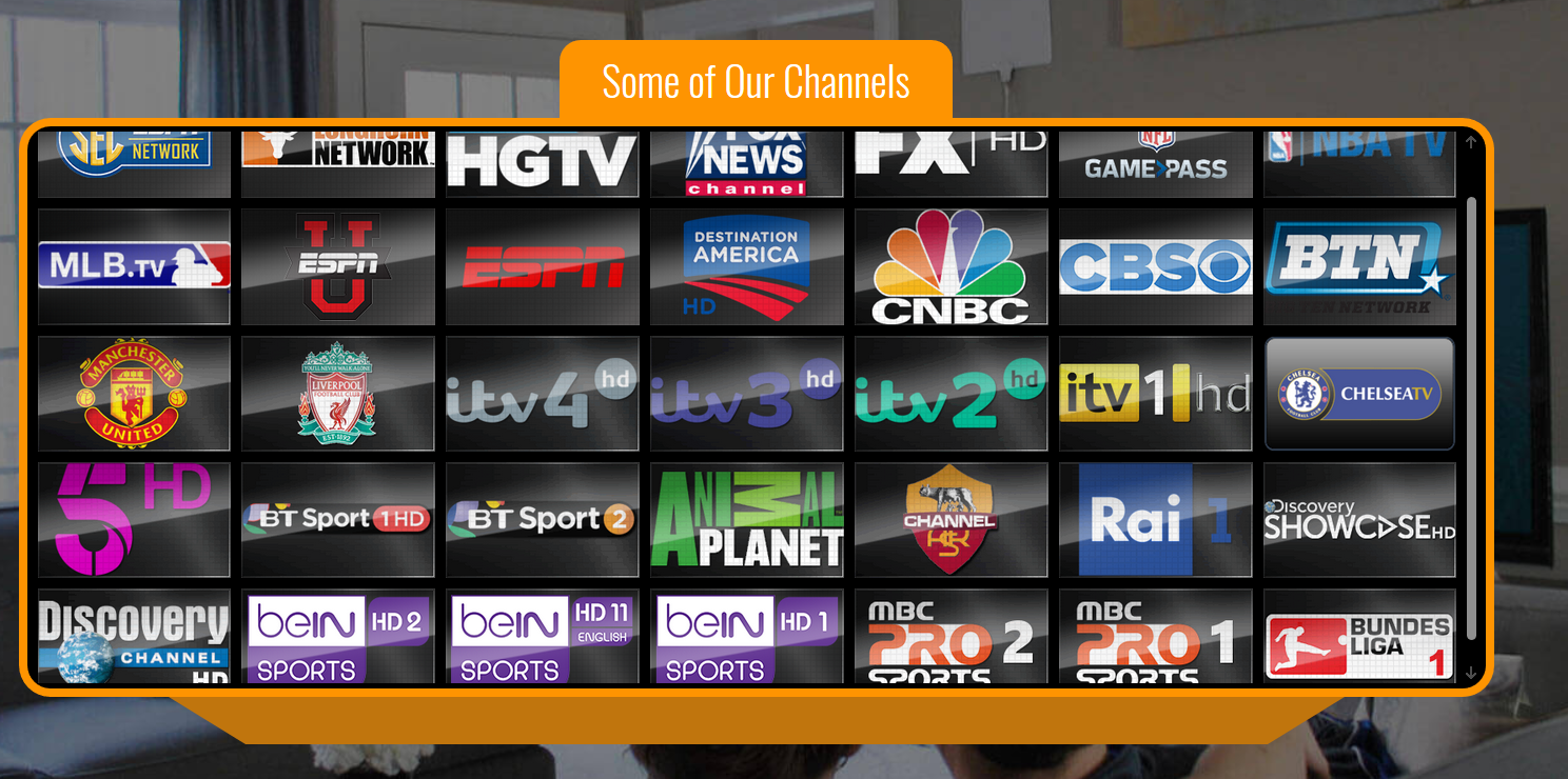 Free Trial (With images) Live channels, Game pass, Bt sport