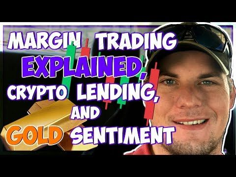 Where can you earn intrest on margin trading crypto