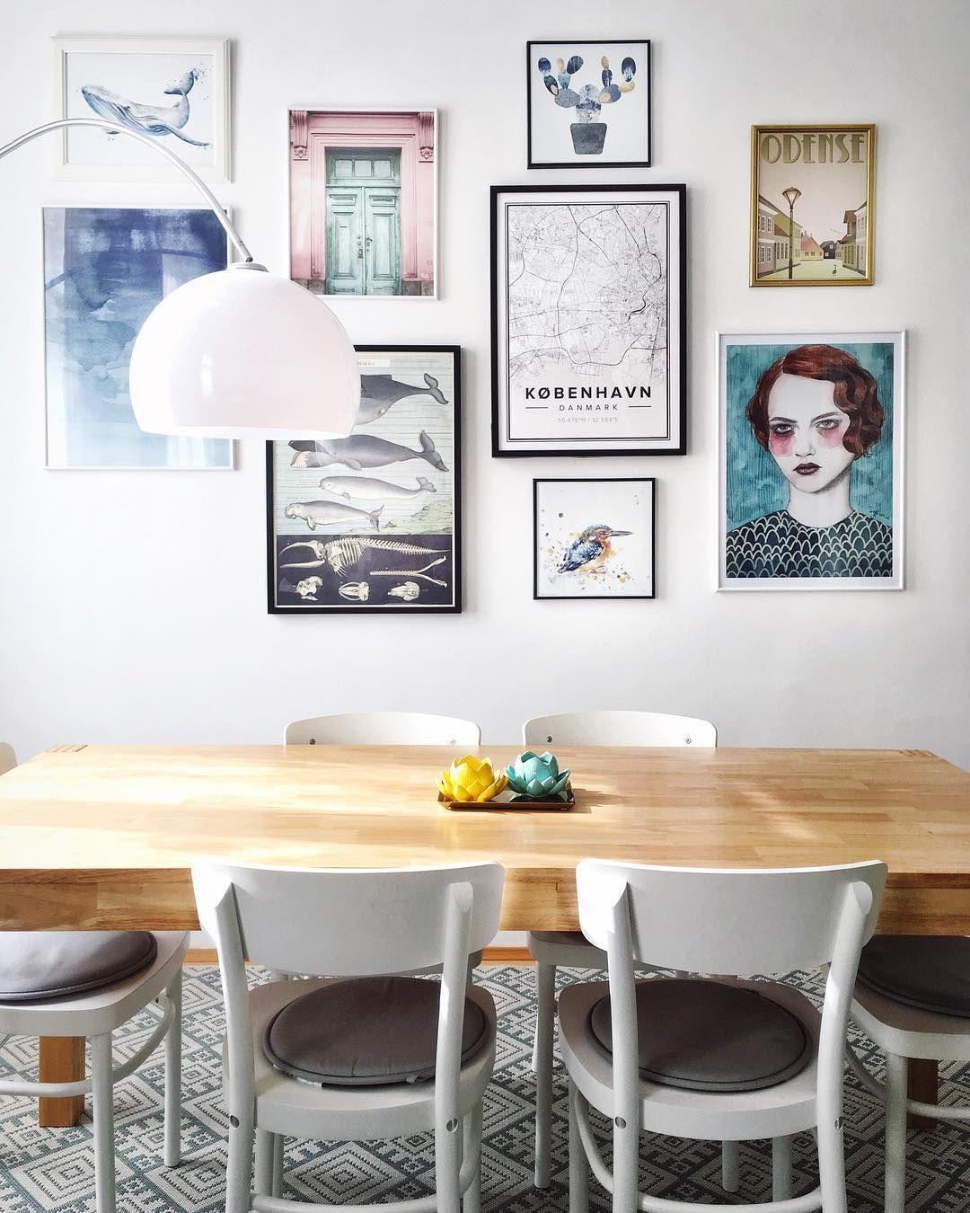 Living Room Art, Design, Home Decor