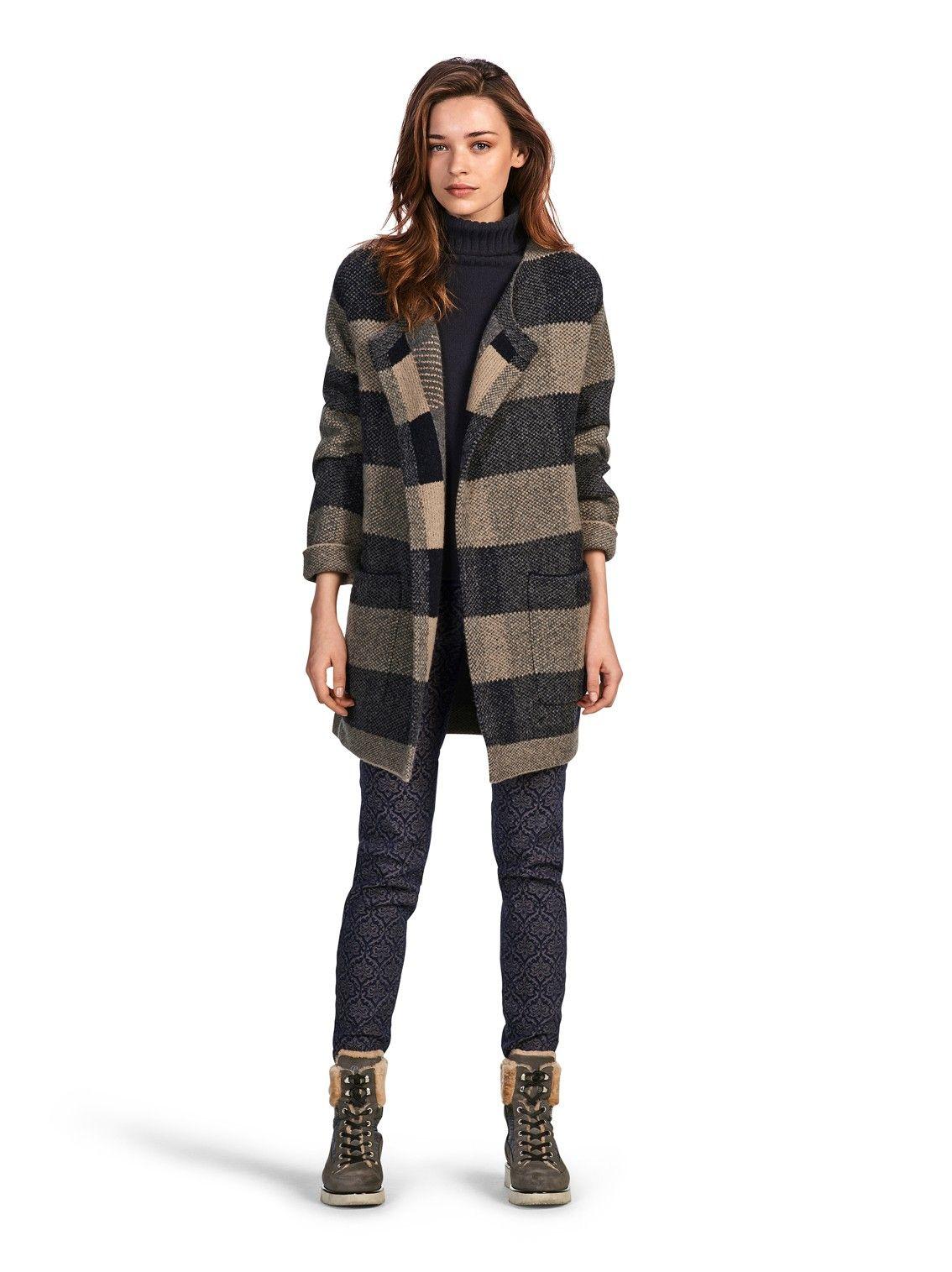 Sweater Camina