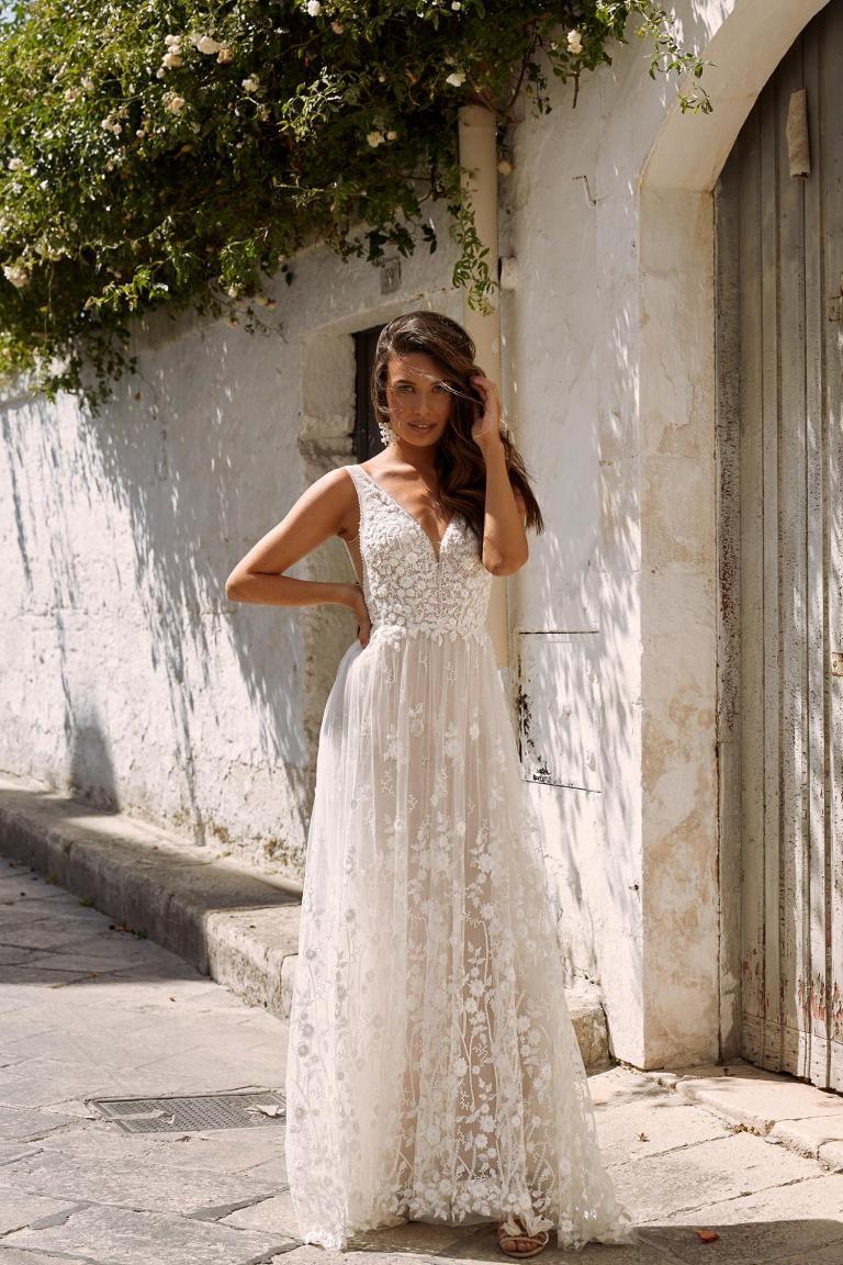 Madi Lane Bridal MAISIE in 2020 Wedding dresses
