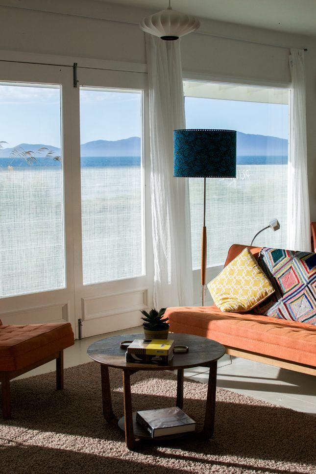 Airbnb For Design Lovers | Apartment design, Interior ...