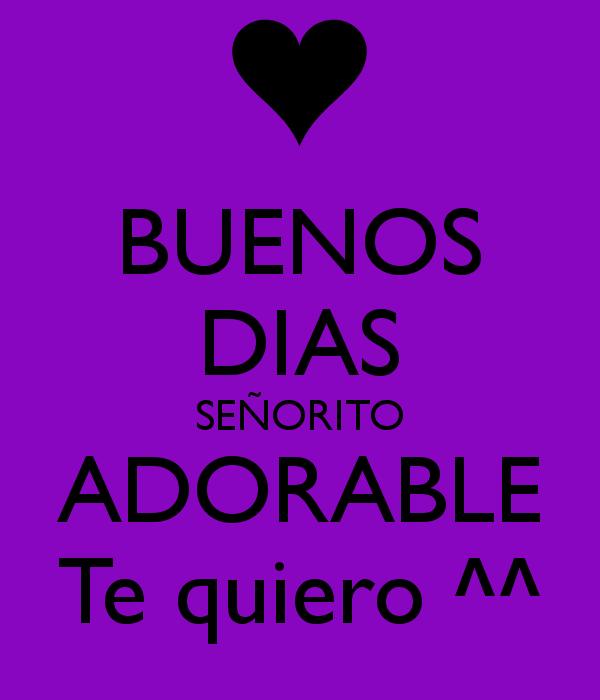 Frases Y Mensajes De Buenos Dias Amor Frases De Buenos Dias