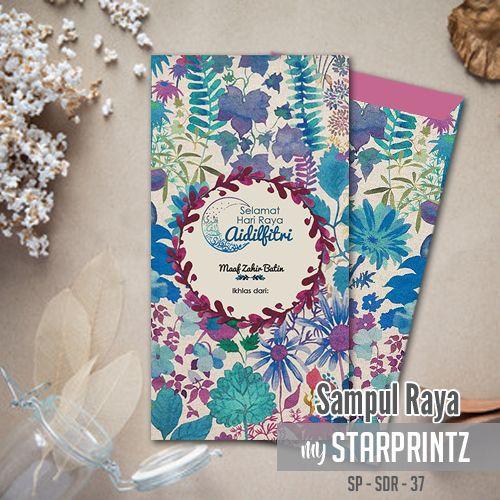 Pin By Poket Raya On Sampul Raya Diy And Crafts Cards Envelope