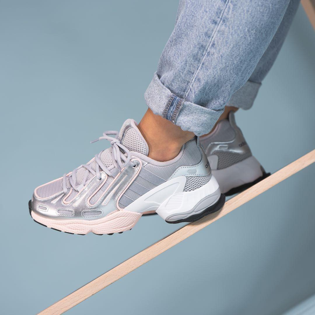 adidas originals Eqt Gazelle W (grau) - Sneaker