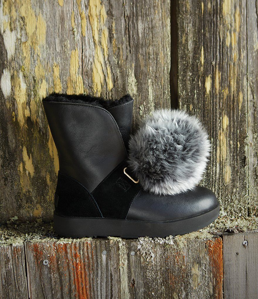 4ace67fe7 UGG® Lida Suede Boots | Best Foot Forward in 2019 | Suede boots, Uggs, Boots