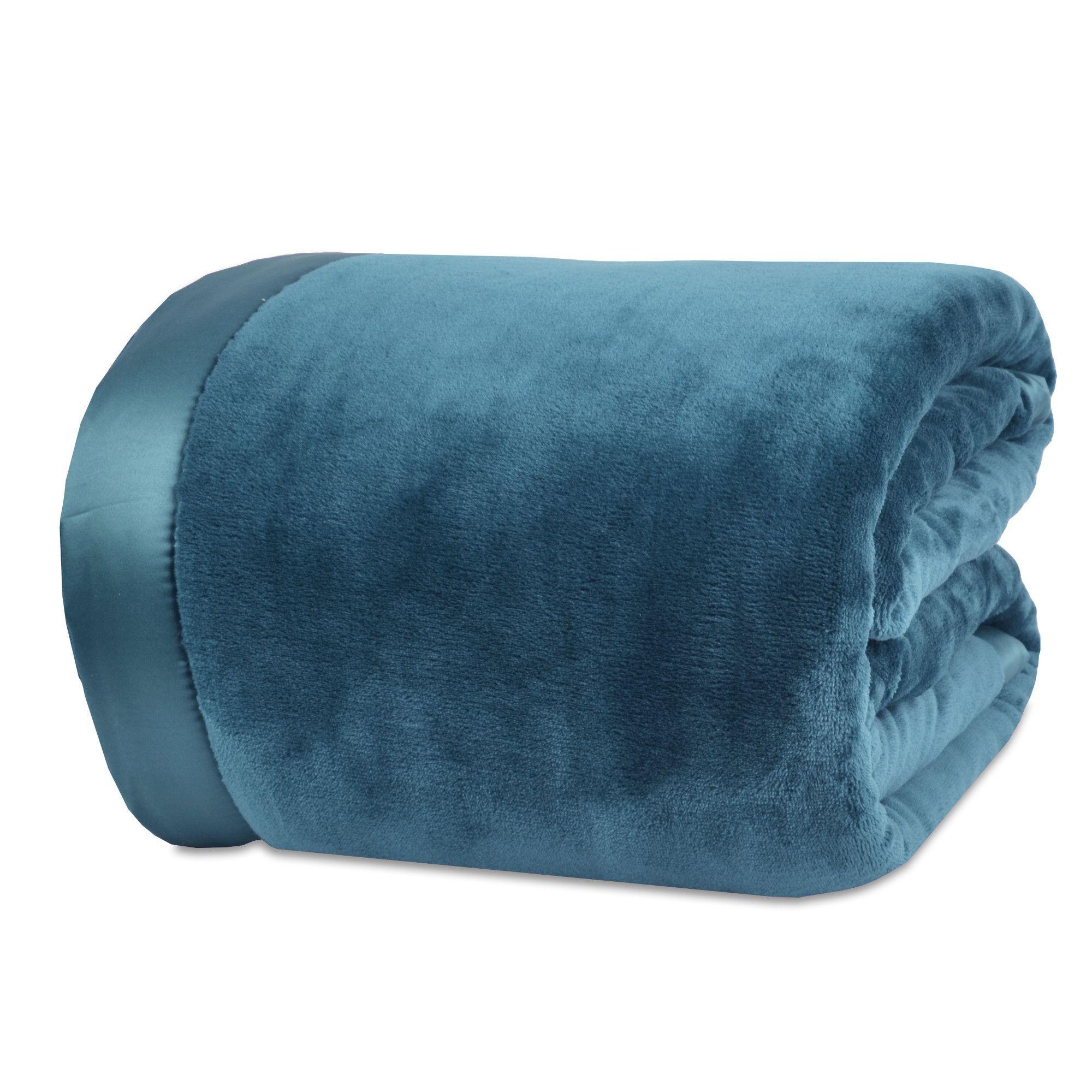 Velvetloft Blanket Berkshire Blanket Blanket Comfy Blankets