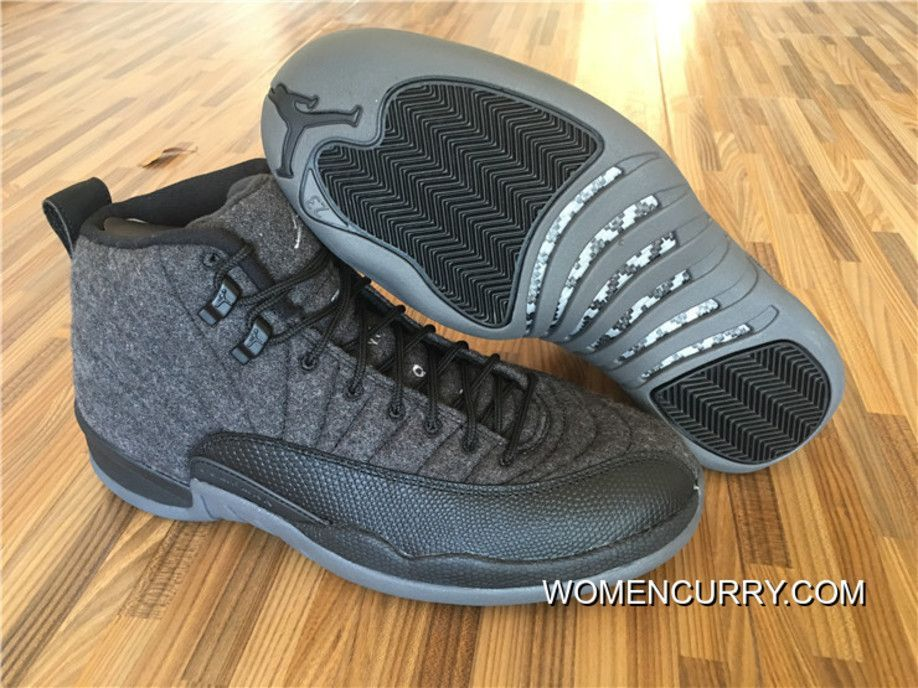competitive price 04218 86078 AIR JORDAN 12 WOOL SUPER DEALS Only  93.35 , Free Shipping!