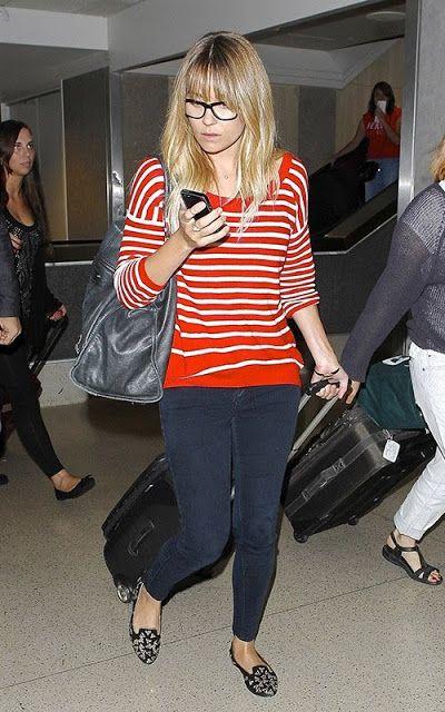 Celeb Diary: Lauren Conrad @ LAX Airport   Lauren conrad