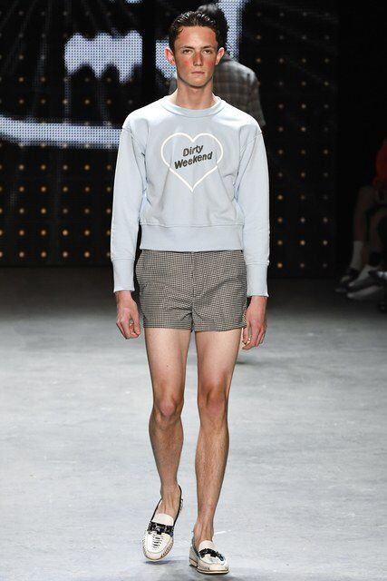 Topman Design, Look #6