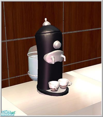 Birgit43's Kitchen1 - B43 Coffeemaker Kit1