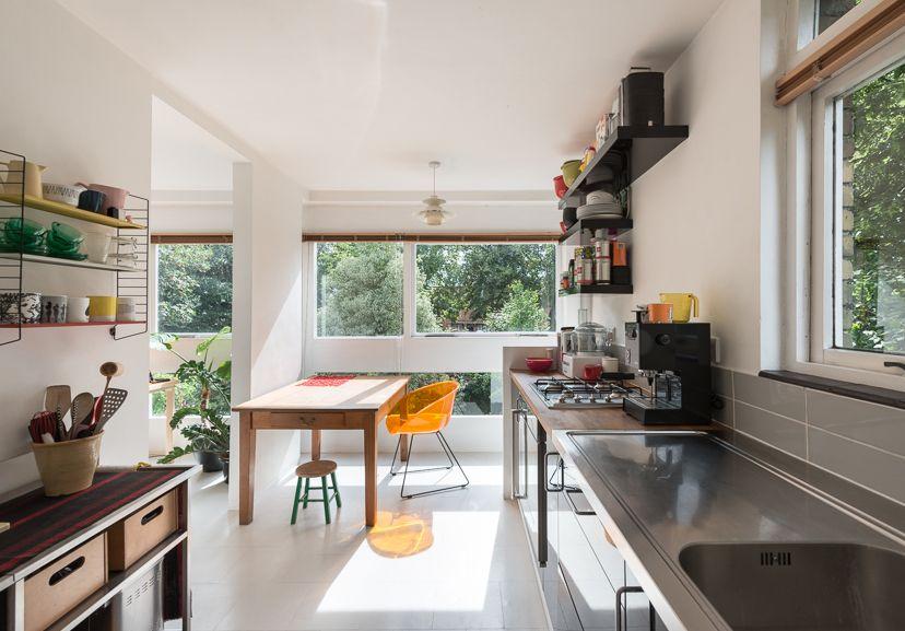 Langham House Close, Richmond upon Thames — The Modern