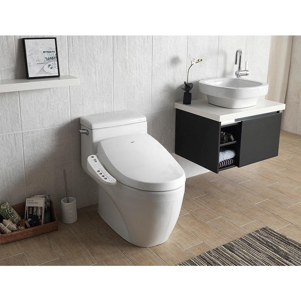 Bidet Toilet Seat With Heated Seat Bidet Toilet Seat Toilet