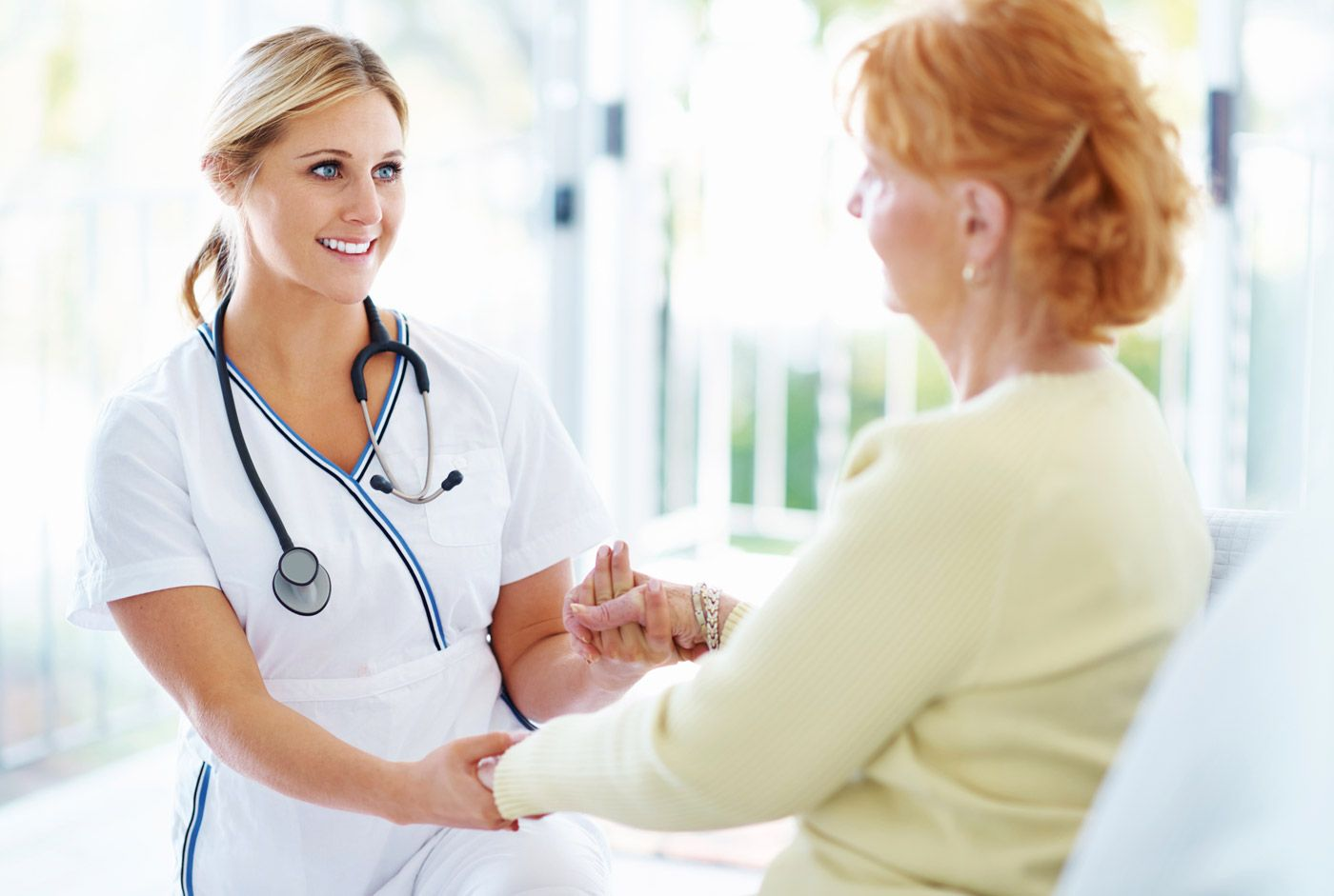 Nursing Career Information in New York Nursing career