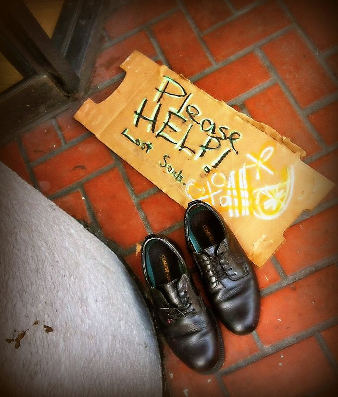Lost Soles | Flickr - Photo Sharing!