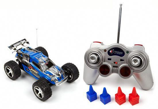 Speed Racing 1 52 20mph Electric Rtr Rc Truggy Rchobbystore Hobby
