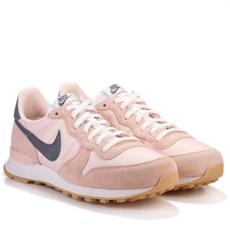 Internationalist Nike sunset WMNS greyShoes tintcool R5L4jA