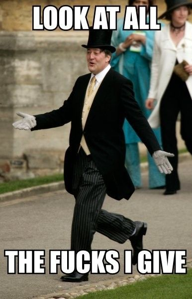 Stephen Fry Awesome D I Love To Laugh Comedians Like A Sir