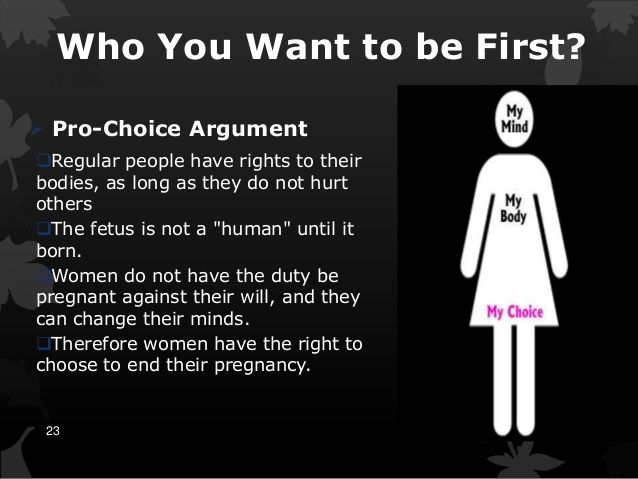 Pro Abortion Feminism Pro Choice